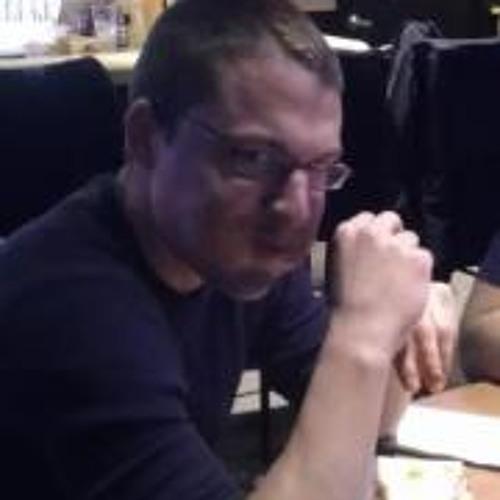 Mike Sanderson 1's avatar