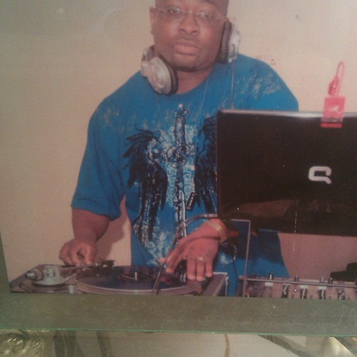 DJ T-Money's avatar