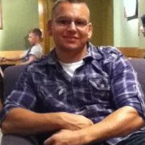Greg Johnson 13's avatar