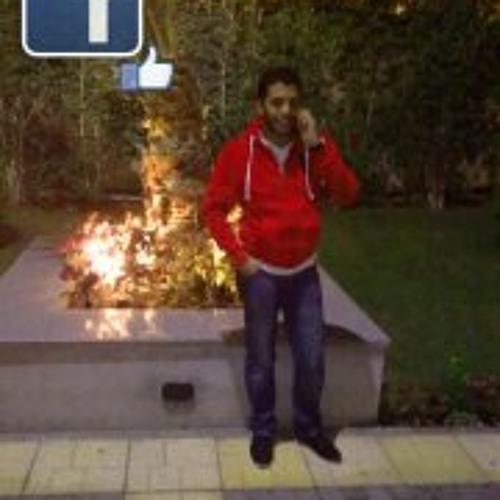 Mohammed Mashally's avatar