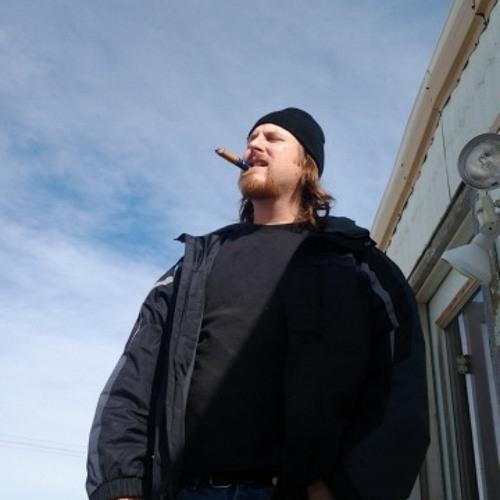 Jesse Corbett Gamez's avatar