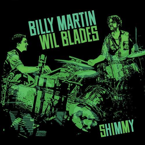 Billy_Martin_&_Wil_Blades's avatar