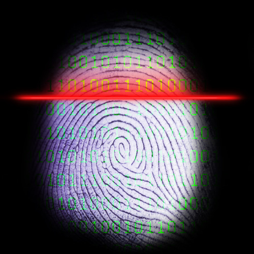 THUMBPRINT's avatar