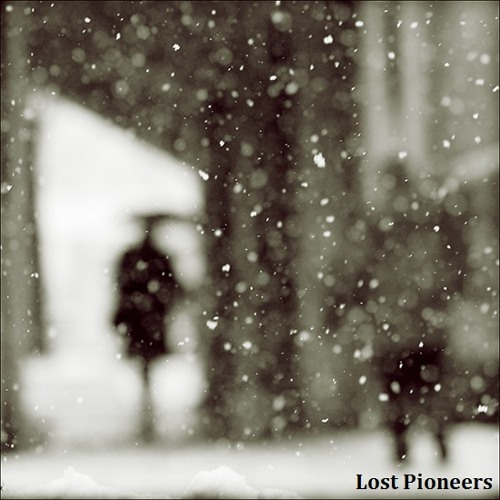 Lost Pioneers's avatar
