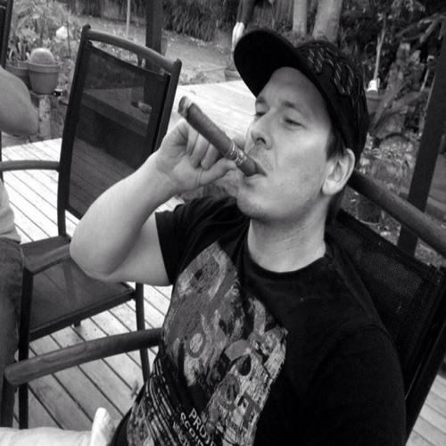 Greg Hudson's avatar