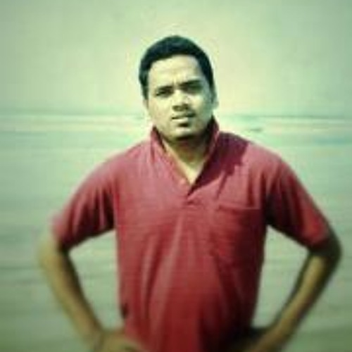 Avinash Kudtarkar's avatar