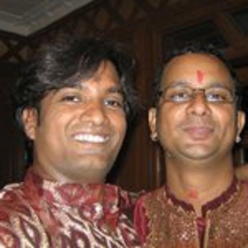 Neeraj Mahesh's avatar