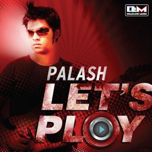 Palash D Rocker's avatar