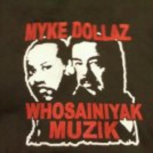 MYKE DOLLAZ's avatar