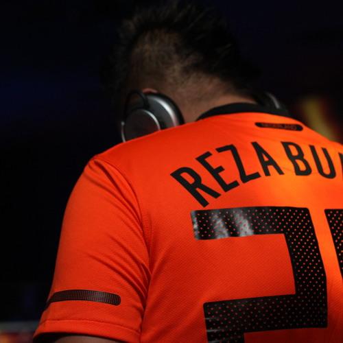 Reza Bukan's avatar