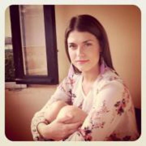 Julia Lazareva 1's avatar