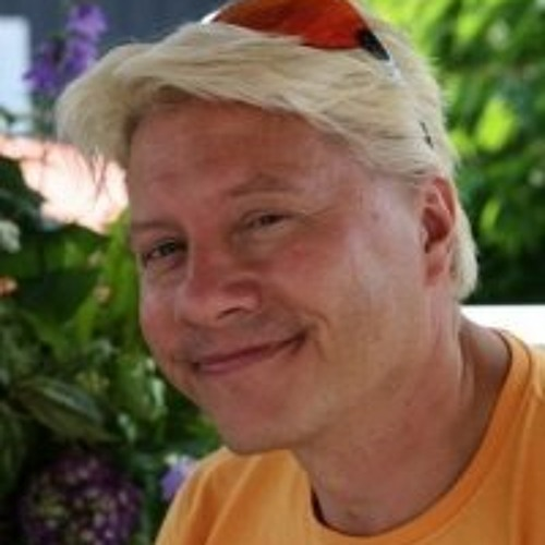 Steven Zur's avatar