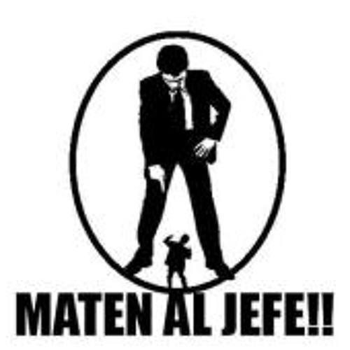 Maten Al Jefe's avatar