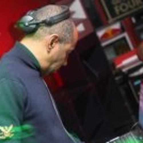 Derrick Patterson DJ's avatar