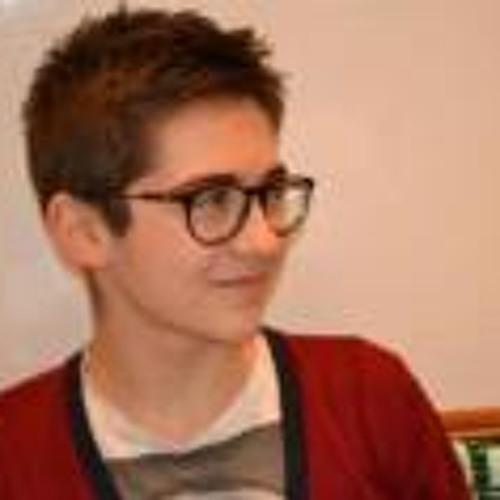 Simon Attias's avatar