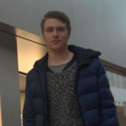 Johan Lindskogen's avatar