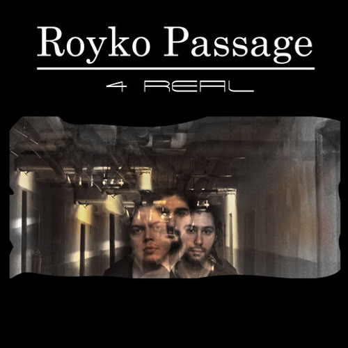 Royko Passage's avatar