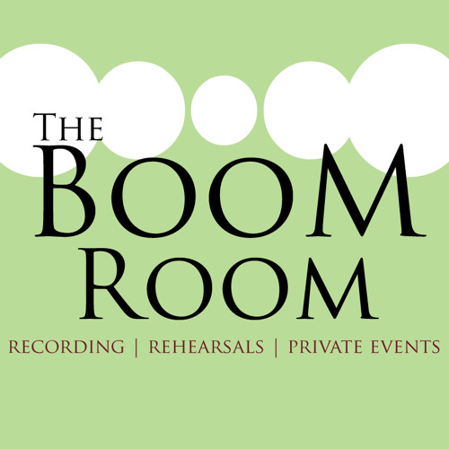 The Boom Room's avatar