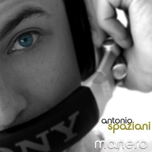 Antonio Manero Spaziani's avatar