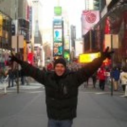 Sergio Garcia Monje's avatar