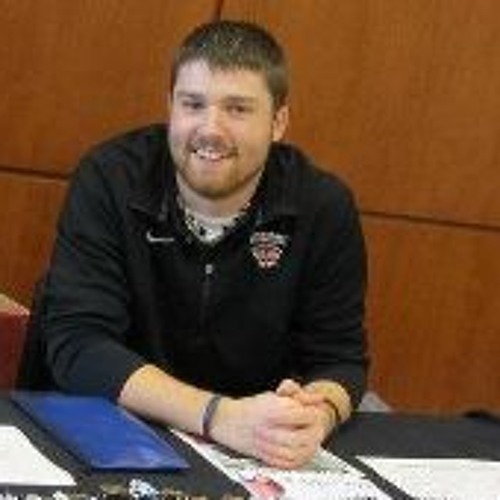 Nick Herroon's avatar