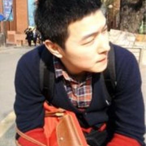 Woo Jung Kyou's avatar