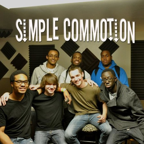 Simple Commotion's avatar