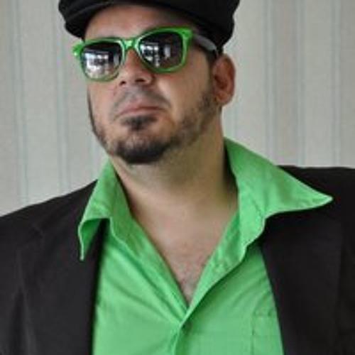 Eduardo Cachaça's avatar