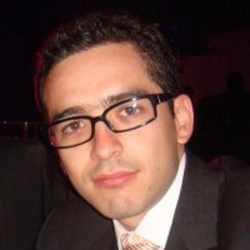Luis Fernando Ramírez 5's avatar