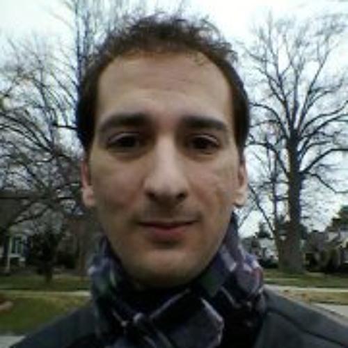 Aaron J Angel's avatar