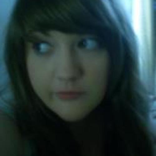 Amber Christine Henry's avatar