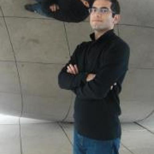 Alireza FaghaniNia's avatar