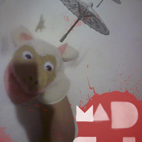 M. Madsize's avatar