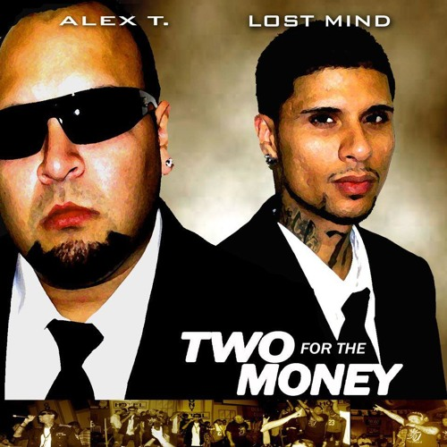 TWO FOR THE MONEY's avatar