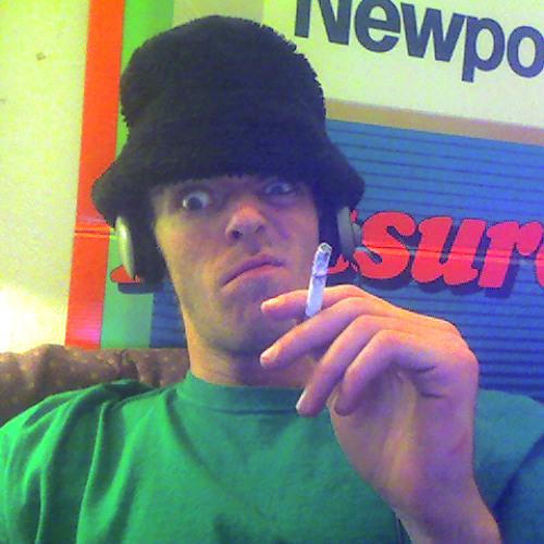 Krizeck Spliffz's avatar