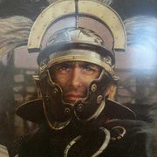 Marcus Mo's avatar
