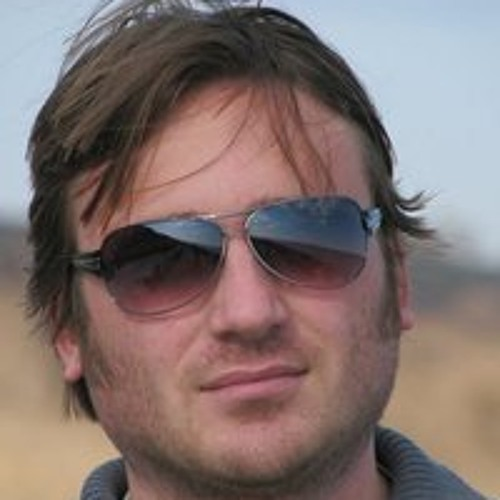 Evgeni Dinev's avatar