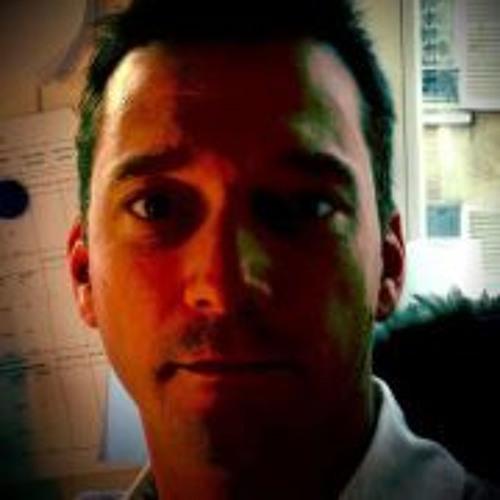 Marc Trenson's avatar
