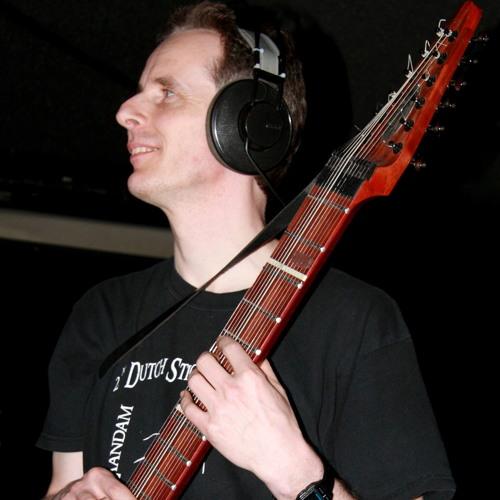 Jaap Kramer 1's avatar