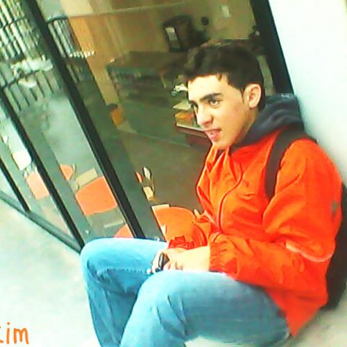 Dj Markim Suarez's avatar