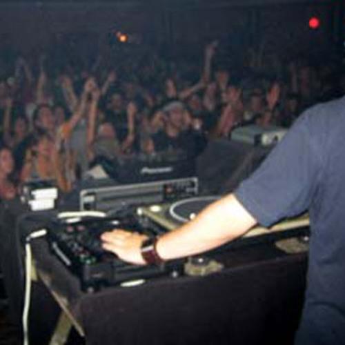 DJ Sabotage's avatar