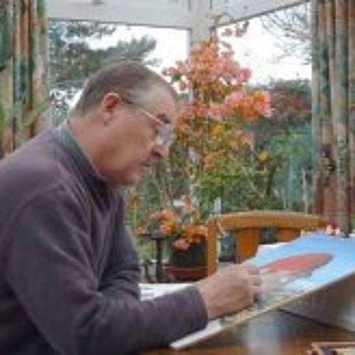 Gerald Darlow's avatar