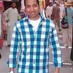 Mohamed Abdelmageed