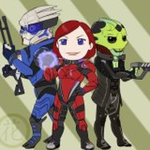 Beth 'Saphira' Downes's avatar