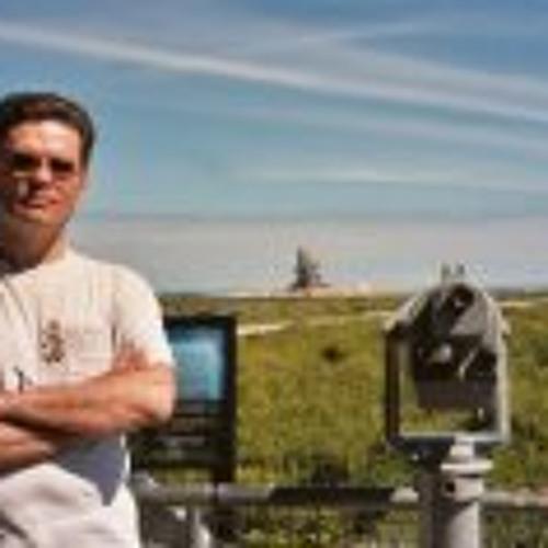 Earl Booth's avatar