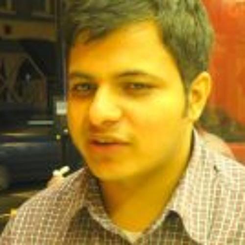 Dhruv Arora 1's avatar