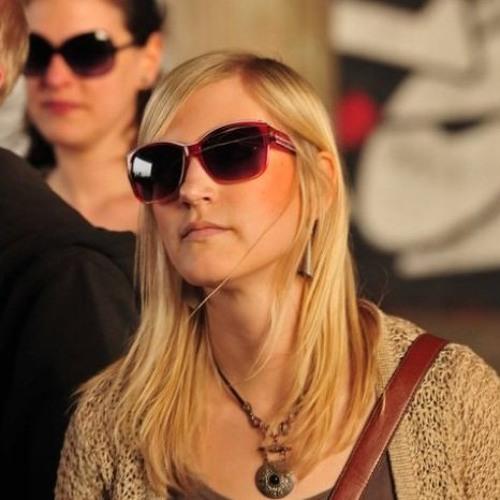 Janine Schießmichtot's avatar