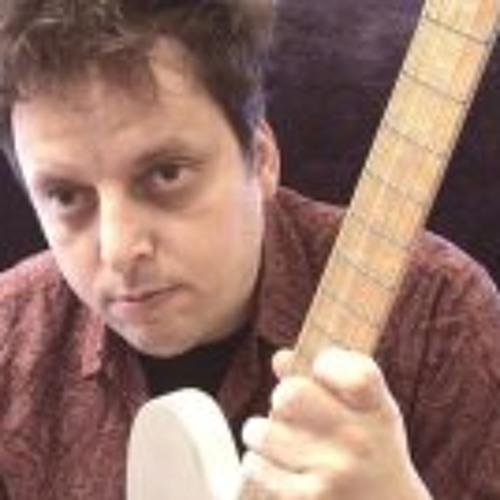 Moshi Honen's avatar