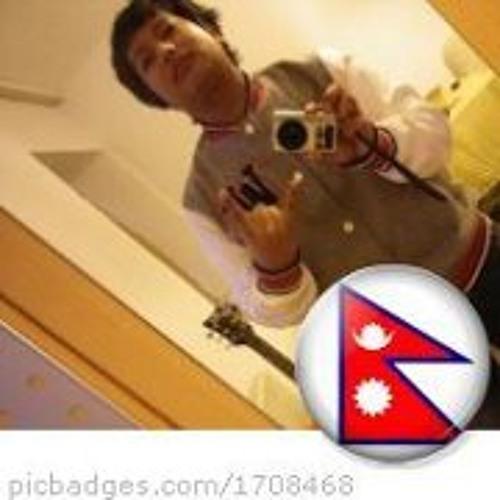 Kishor Hamal's avatar