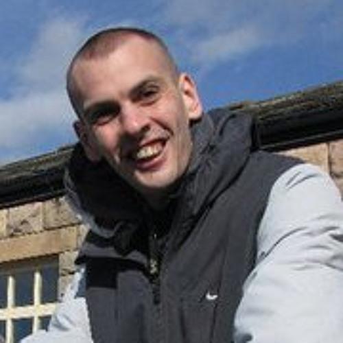 Daniel Harrison 5's avatar